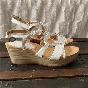 BareTraps sandals
